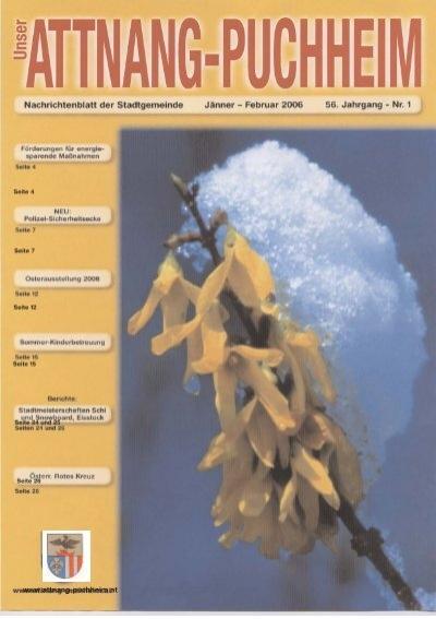 Attnang-Puchheim in Obersterreich - Thema auf menus2view.com