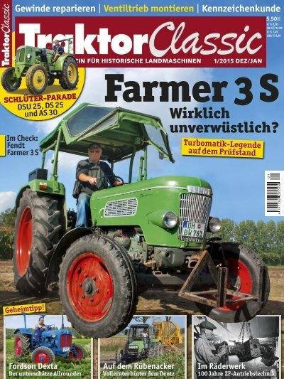 Reparatursatz Wasserpumpe für John Deere-LANZ 100 200 300 500 Traktor Schlepper