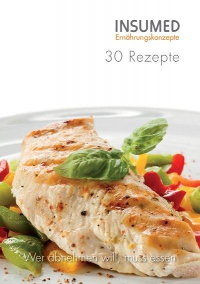 Rezepte mit Thunfischkonserven zur Gewichtsreduktion