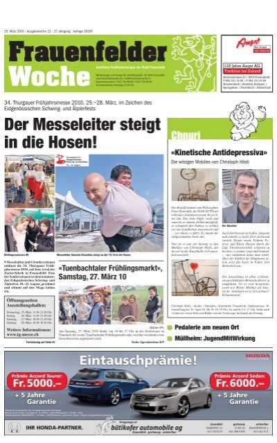 Singles - kath. Pfarrei Romanshorn