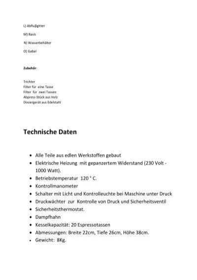Groß Kesselkapazität Fotos - Die Besten Elektrischen Schaltplan ...