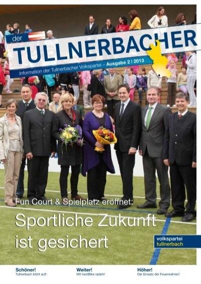Mai 2020 Allgemeiner Sportverein Pressbaum und