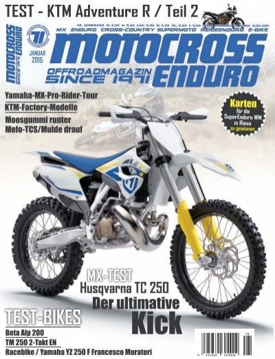 Motocross Enduro Free Version 012015