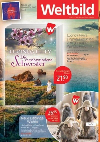 Weltbild Katalog Schweiz
