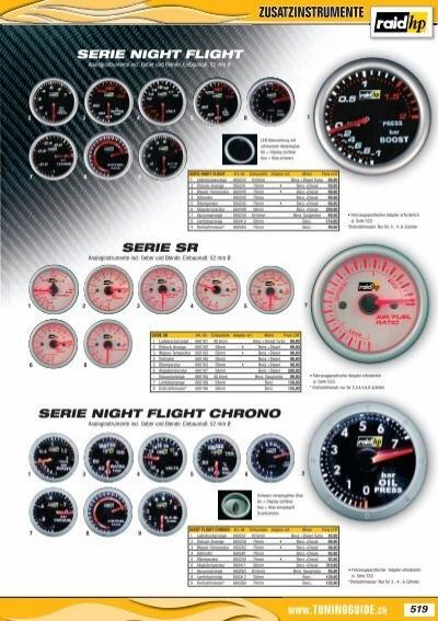 Öldruck Öltemperatur Y Adapter M14x1,5 für Zusatzinstrument Anzeie// Instrument