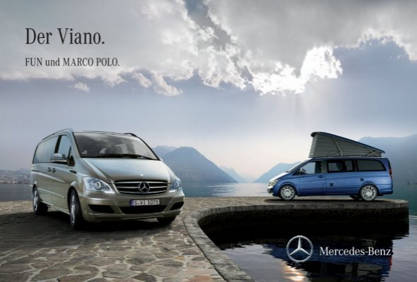 Der viano mercedes benz luxembourg for Mercedes benz luxembourg