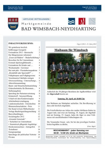 Sex in Bad Wimsbach-Neydharting - Erotik & Sexkontakte bei