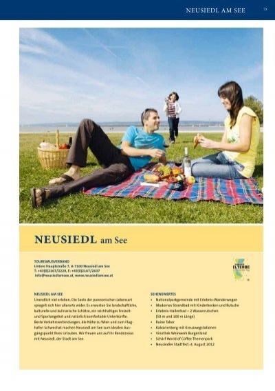 Podersdorf am see kleinanzeigen partnersuche - Dating den