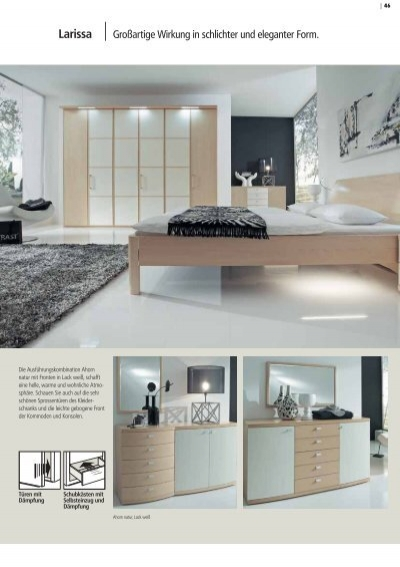t ren mit d mpfung lari. Black Bedroom Furniture Sets. Home Design Ideas