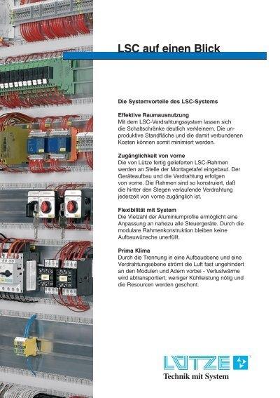 Beste Verdrahtungssystem Zeitgenössisch - Elektrische ...
