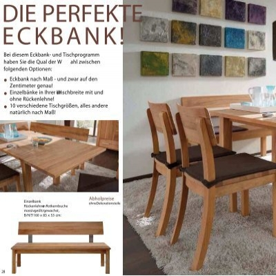 die perfekte eckbank bei. Black Bedroom Furniture Sets. Home Design Ideas