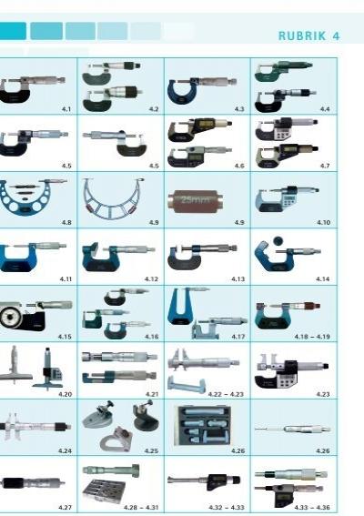 Tiefenmessschraube  0-50 mm nach DIN 863  Tiefen-Mikrometer Messchraube