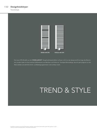 Design Flachheizkã¶rper | 132 Designheizkorper Tre