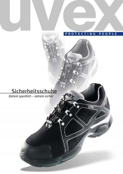 uvex motion style Halbschuh 6978.8 S2 SRC
