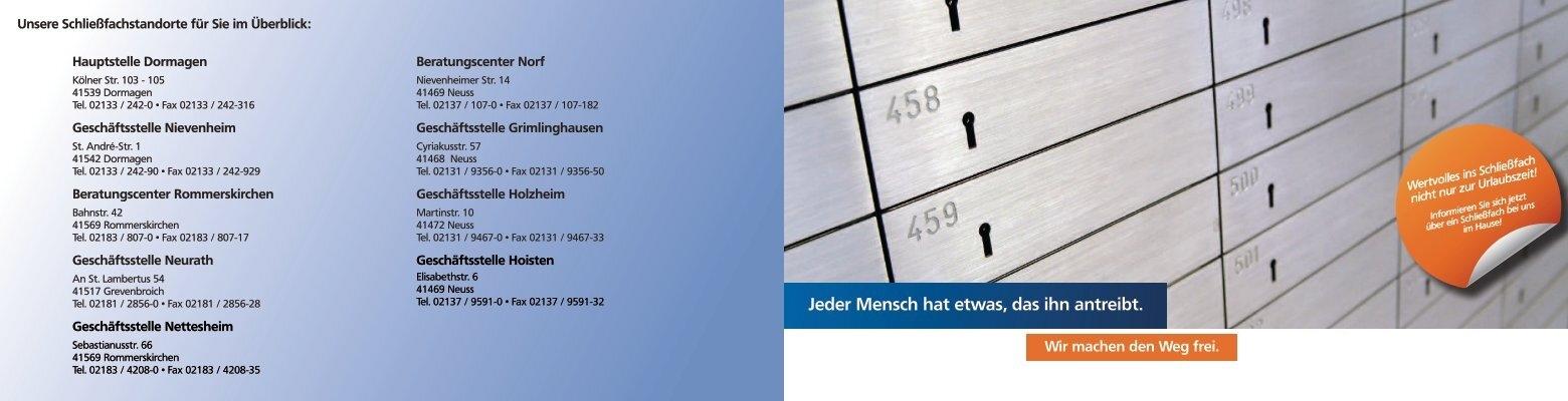 Vr Bank Mecklenburg Eg Privatkunden