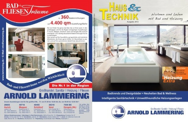 Lammering Aurich haus und technik 2012 lammering