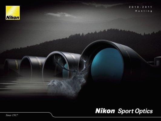 Nikon Zielfernrohr Mit Entfernungsmesser : Monarch serie nikon
