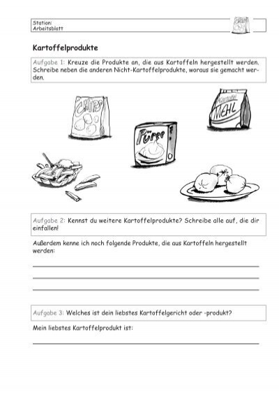 Arbeitsblätter Mein Dein : Station arbeitsblatt