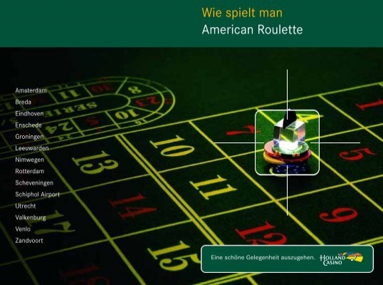 Wie Spielt Man Roulette