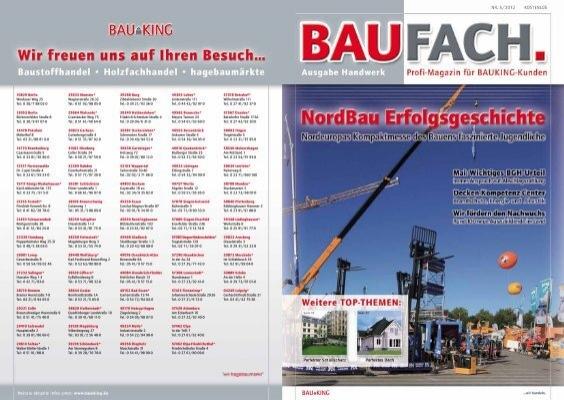 Bauking Bad Essen baufach pdf bauking ag