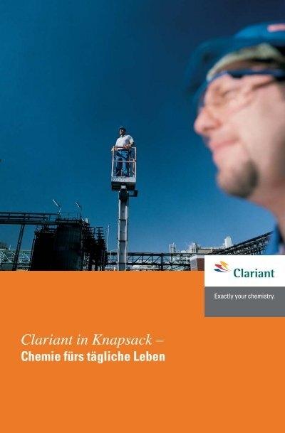 Clariant Knapsack