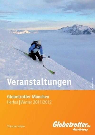 Winter 201112 Globetrotter