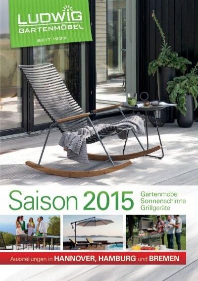 gartenmobel hemmingen, saison 2015, Design ideen