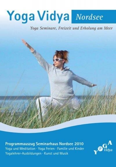 Willkommen Bei Yoga Vidya Nordsee