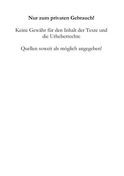 Texte Zu Trauung Und Ehe Weissls De