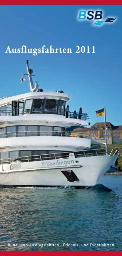 Wochenblatt Friedrichshafen Single Schiff