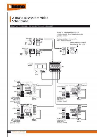 2 draht bussystem vi. Black Bedroom Furniture Sets. Home Design Ideas