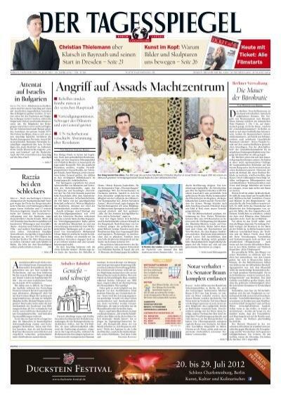 99 E Paper Tagesspiegel