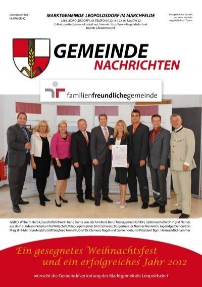 Leopoldsdorf Im Marchfelde Leute Kennenlernen Tillmitsch Single