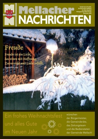 Fernitz-Mellach in Steiermark - Thema auf zarell.com