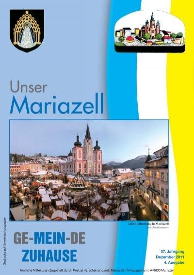 Mariazell Oktober 2009