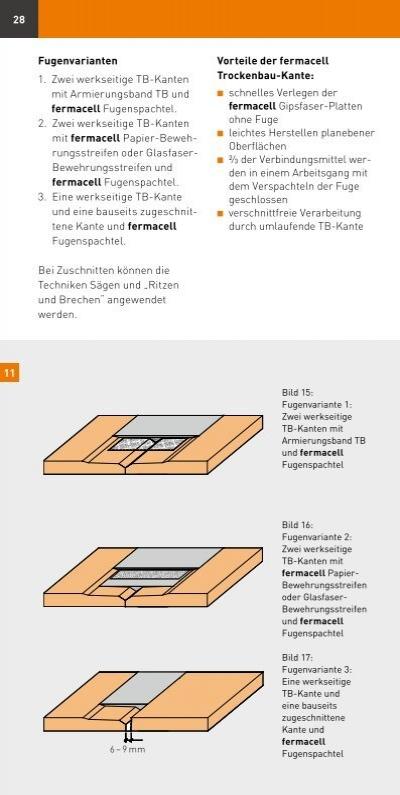 28 fugenvarianten 1 zwei. Black Bedroom Furniture Sets. Home Design Ideas