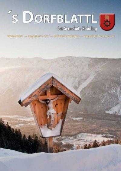 Haiming - Tirol - zarell.com