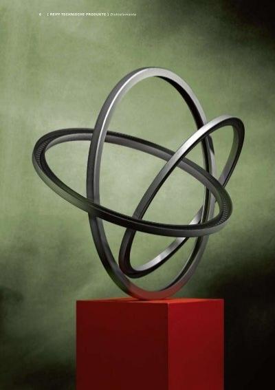 Menge 2 Stück O-Ring 158,35 x 3,53 mm NBR 70 Dichtring