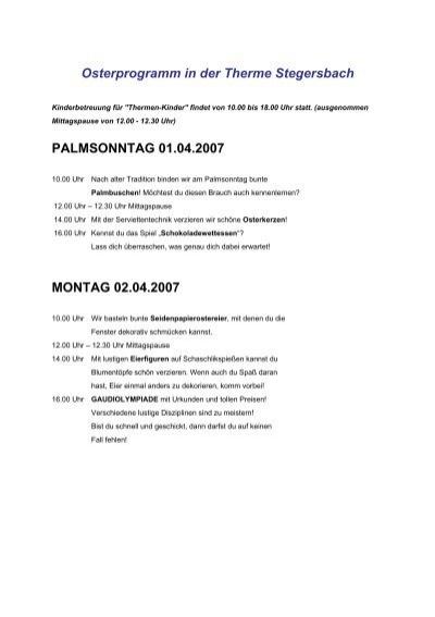 Stegersbach in Gssing - Thema auf blaklimos.com