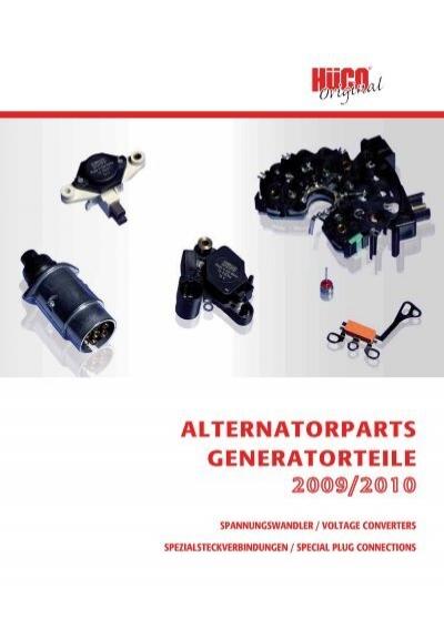 Neuer Regler für Bosch-Lichtmaschine 1197311527
