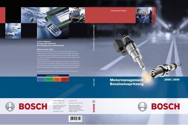 Einspritzanlage Robert Bosch GmbH BOSCH 0 281 002 303 Ventil
