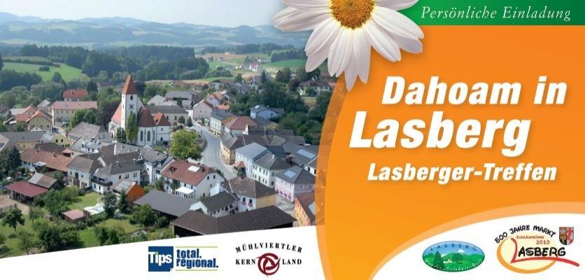 Lasberg - Genussland Obersterreich
