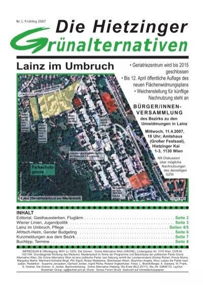 Gewinnspiel in Hietzing - Thema auf rematesbancarios.com
