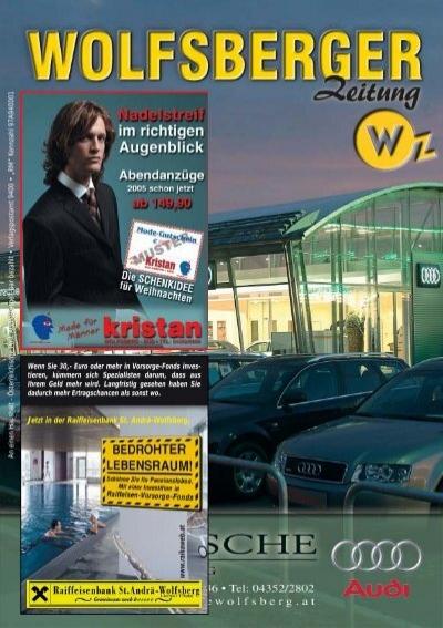 Wolfsberger Zeitung