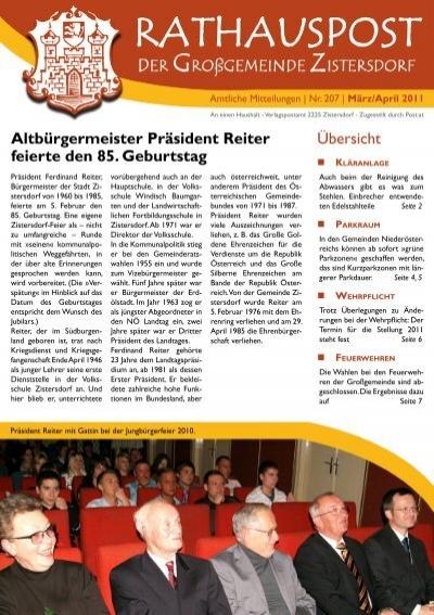 Zistersdorf kostenlose singlebrsen. Suche sex in Cloppenburg
