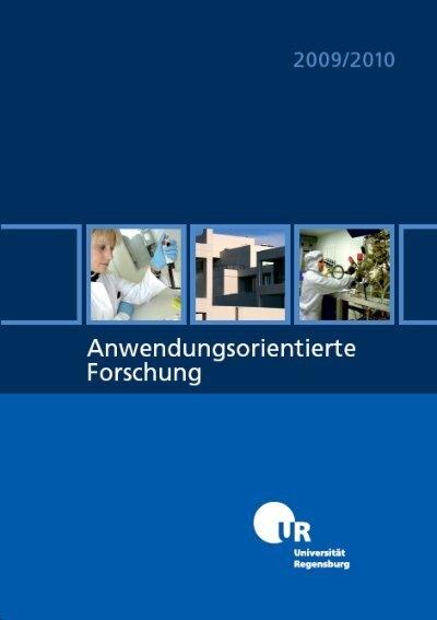 Untitled Netzwerk Wirtschafts und Wissensraum Ostbayern