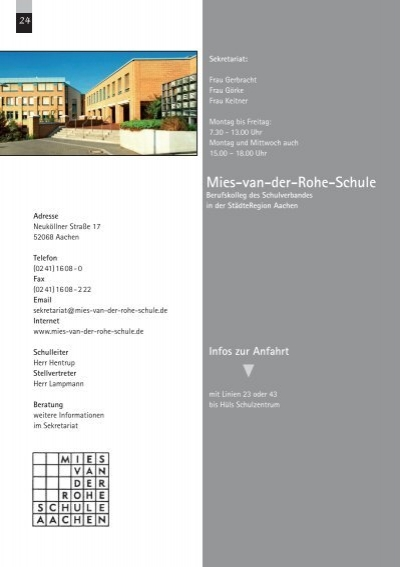 24 Adresse Neuköllner St