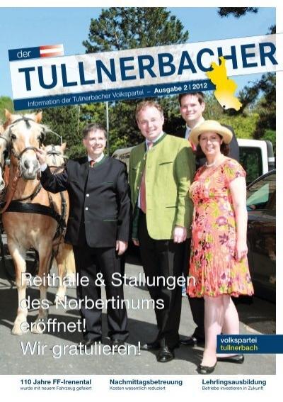 Pressbaum-Tullnerbach - Thema auf zarell.com