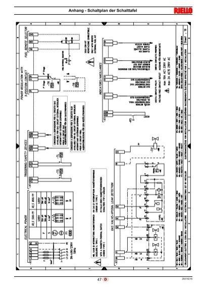 Berühmt Schaltplan Mit 200 Ampere Schalttafel Galerie - Der ...