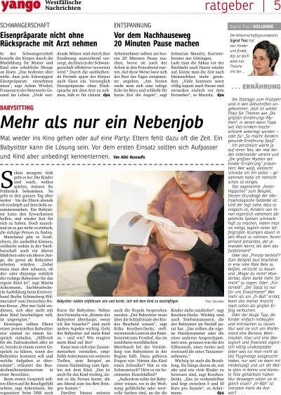 Charmant Kindermädchen Nimmt Proben Wieder Auf Bilder - Beispiel ...